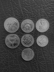 продам монеты болгарии глянц