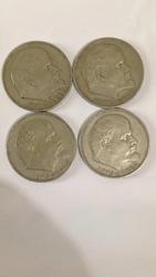 Продам монеты СССР и так же Украины